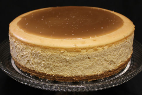 Picture of SALTED CARAMEL