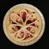Picture of WHITE CHOCOLATE RASPBERRY